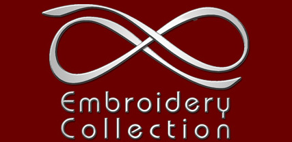 embroidery collection